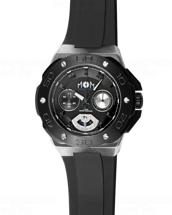 Pánské náramkové hodinky MoM Winner PM7110-13 163566