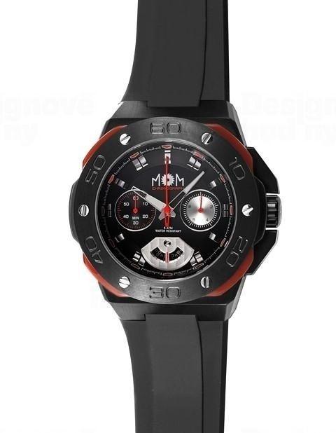Pánské náramkové hodinky MoM Winner PM7110-912 163555