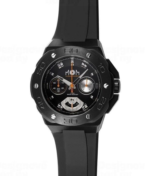 Pánské náramkové hodinky MoM Winner PM7110-922 163564