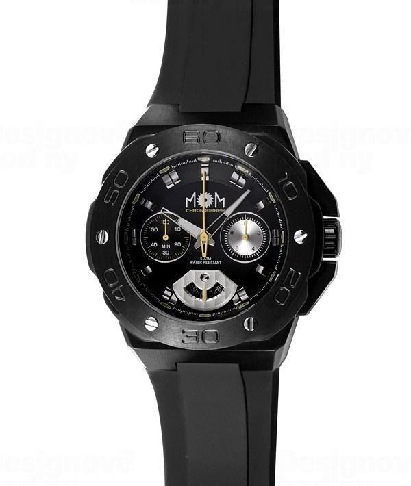 Pánské náramkové hodinky MoM Winner PM7110-926 163565