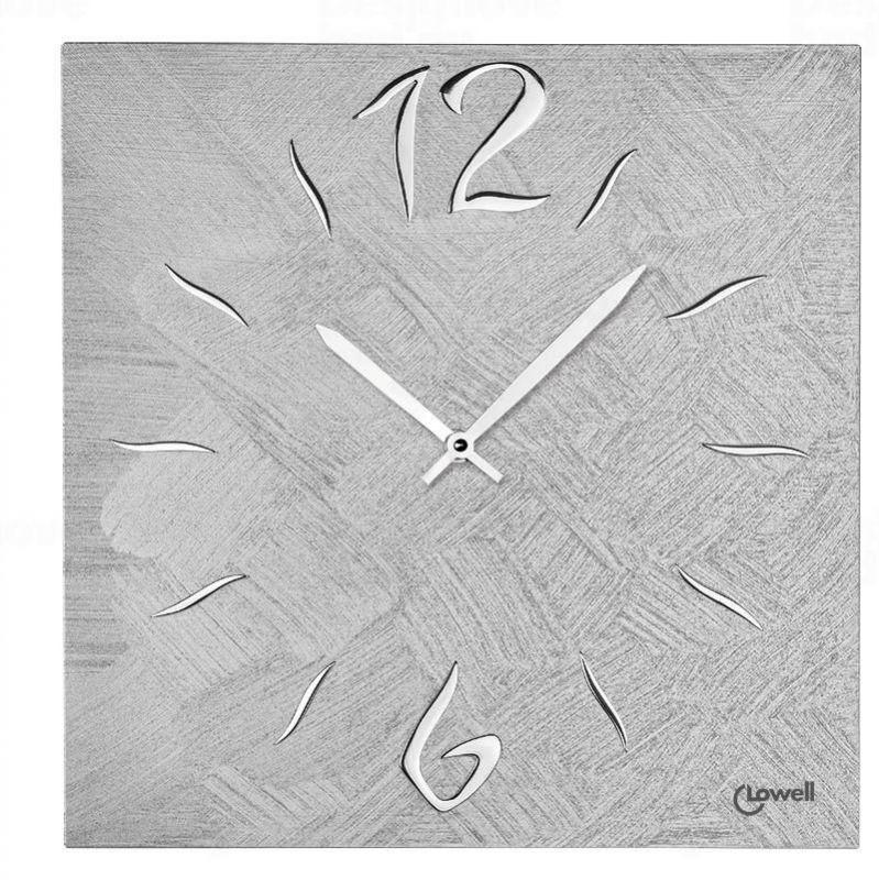 Lowell Italy Designové nástěnné hodiny 11465 Lowell 40cm 163830
