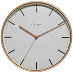 Designové nástěnné hodiny 3121st Nextime Company 30cm 163809