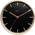 Designové nástěnné hodiny 3122st Nextime Company 30cm 163810
