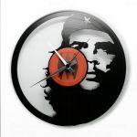 Designové nástěnné hodiny Discoclock 068 Che 30cm 163783