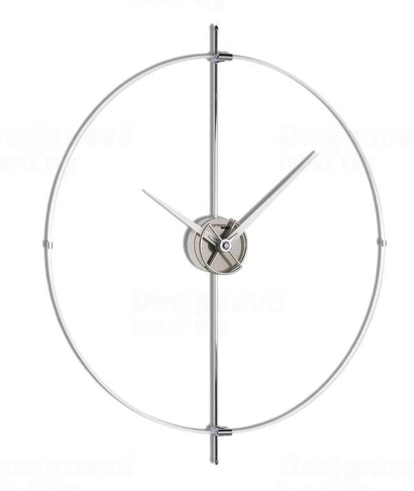 Designové nástěnné hodiny I258M IncantesimoDesign 70cm 163817