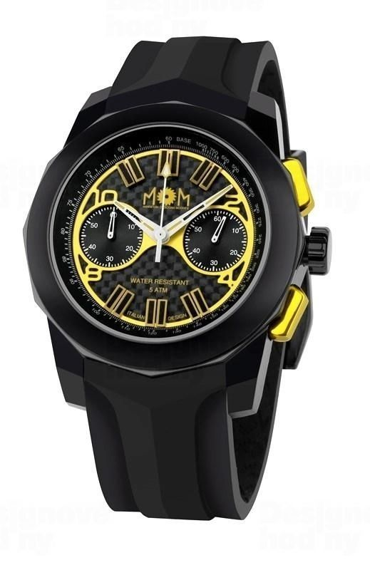 Unisex hodinky MoM Storm Chrono PM7310-964 163768