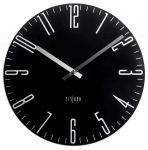 Designové nástěnné hodiny CL0069 Fisura 35cm 164358