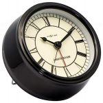 Designové stolní hodiny 5199zw Nextime Small Amsterdam 11cm 164311