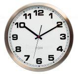 Designové nástěnné hodiny CL0059 Fisura 25cm 164365