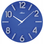 Designové nástěnné hodiny AT4397-5 164623