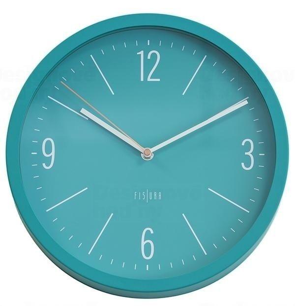 Designové nástěnné hodiny CL0295 Fisura 30cm 164651
