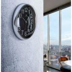 Designové nástěnné hodiny 00816B Lowell 35cm 164923 Lowell Italy Hodiny