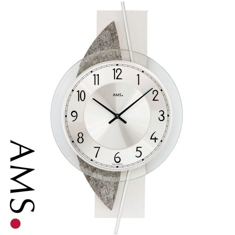 Designové hodiny AMS 9552 165235