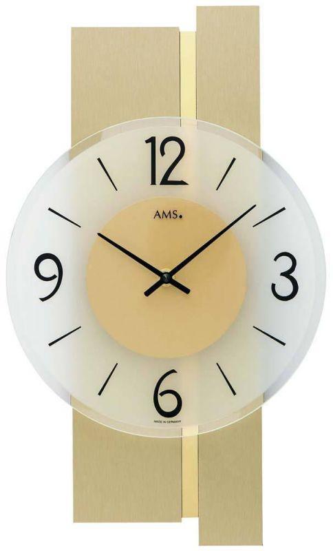 Designové hodiny AMS 9553 165234