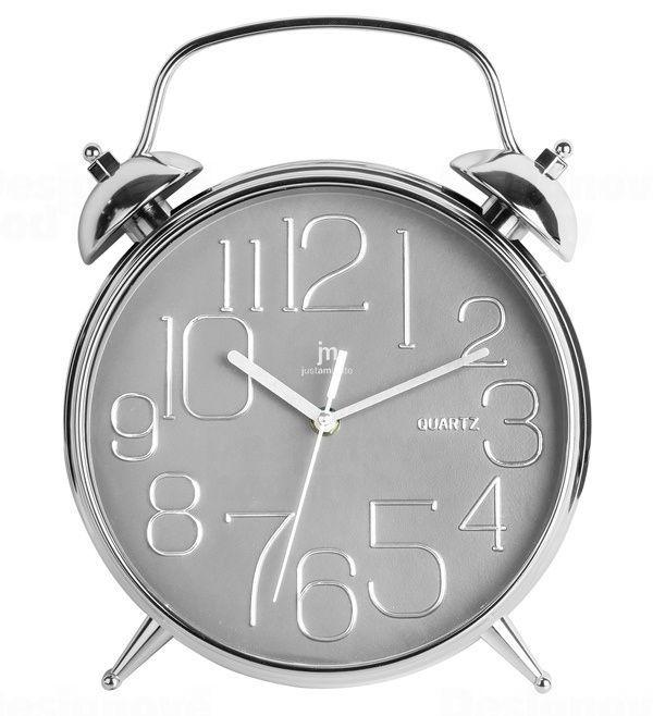 Designové nástěnné hodiny 00815G Lowell 32cm 165385 Lowell Italy Hodiny