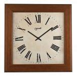 Designové nástěnné hodiny 11034 Lowell 48cm 164930