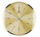 Designové nástěnné hodiny 14949G Lowell 26cm 165380