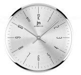 Designové nástěnné hodiny 14949S Lowell 26cm 165381