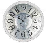 Designové nástěnné hodiny 21463 Lowell 60cm 164937