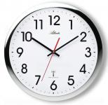 Designové nástěnné hodiny AT4219-19 řízené signálem DCF 164954