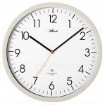 Designové nástěnné hodiny AT4382-0 řízené signálem DCF 164949