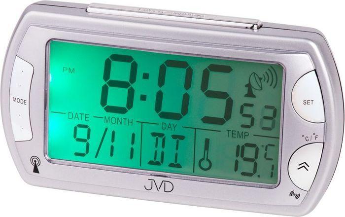 Digitální budík JVD RB358.9 165231