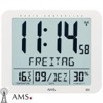 Digitální hodiny AMS 5886 165183