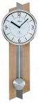 Kyvadlové nástěnné hodiny AT5101 řízené rádiovým signálem 55cm 164948