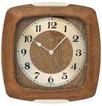 Nástěnné hodiny AMS 5804/4 165151