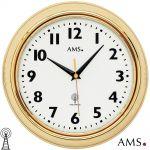 Nástěnné hodiny AMS 5964 165186