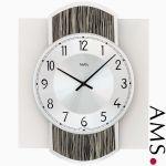 Nástěnné hodiny AMS 9559 165149