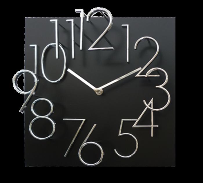 Nástěnné hodiny JVD HB24.4 165117