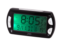 Digitální budík JVD RB358.10 165450