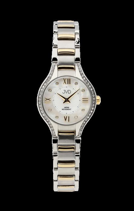 Náramkové hodinky JVD JC118.3 165886 Hodiny