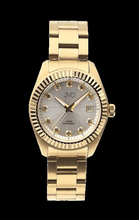 Náramkové hodinky JVD JC579.2 165892 Hodiny