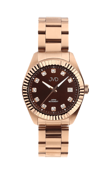 Náramkové hodinky JVD JC579.3 165893 Hodinářství