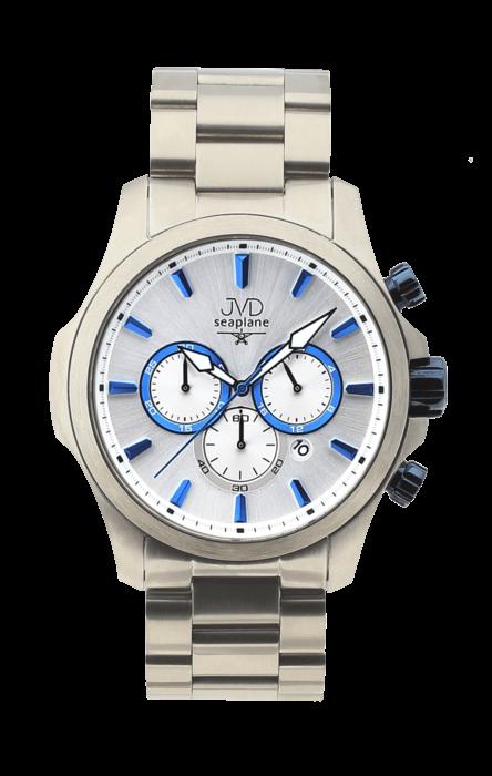 Hodiny na zeď Náramkové hodinky Seaplane CORE JC704.1 165816 Designové hodiny
