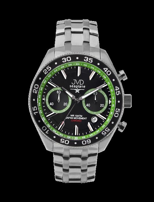 Náramkové hodinky Seaplane INFUSION J1117.3 165872 Hodiny