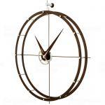 Designové nástěnné hodiny Nomon Doble ON 80cm 165923