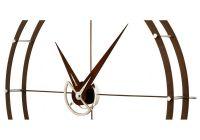 Designové nástěnné hodiny Nomon Doble ON 80cm 165923 Hodiny