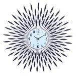 Nástěnné designové hodiny JVD HJ24 165940