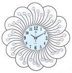 Nástěnné hodiny JVD design HJ32 165937