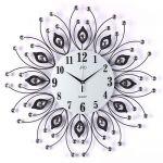 Nástěnné hodiny JVD design HJ38 165938