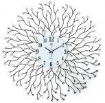 Nástěnné hodiny JVD design HJ73 165943