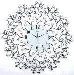Nástěnné hodiny JVD design HJ75 165942