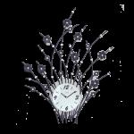 Nástěnné hodiny JVD design HJ83 165949