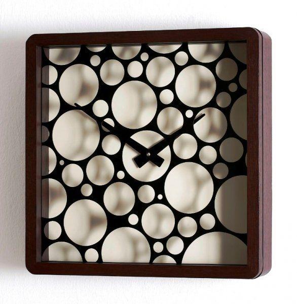 Designové hodiny Diamantini a Domeniconi Layers 40cm 166067 Diamantini&Domeniconi Hodiny
