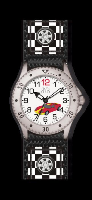 Náramkové hodinky JVD basic J7126.3 166031