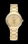 Hodiny na zeď Náramkové hodinky JVD JC068.2 156870 Designové hodiny