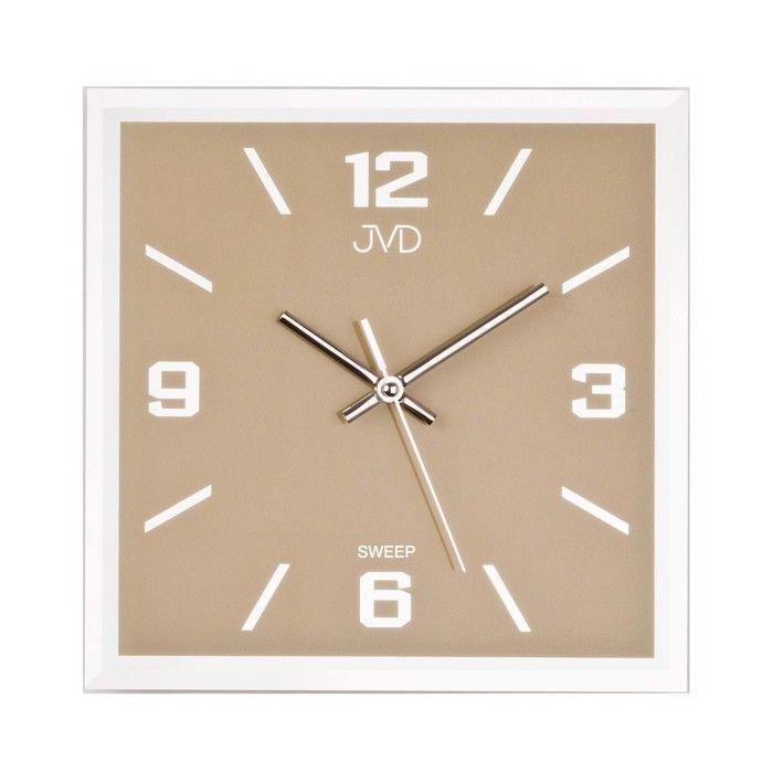 Nástěnné hodiny JVD 166037 Hodinářství